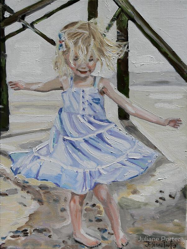 Lizzie w: watermark